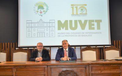 Presentación del vídeo divulgativo de MUVET
