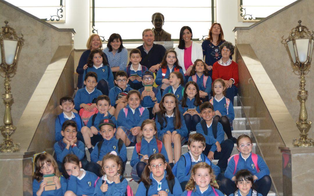 Colegio San José de Cáceres