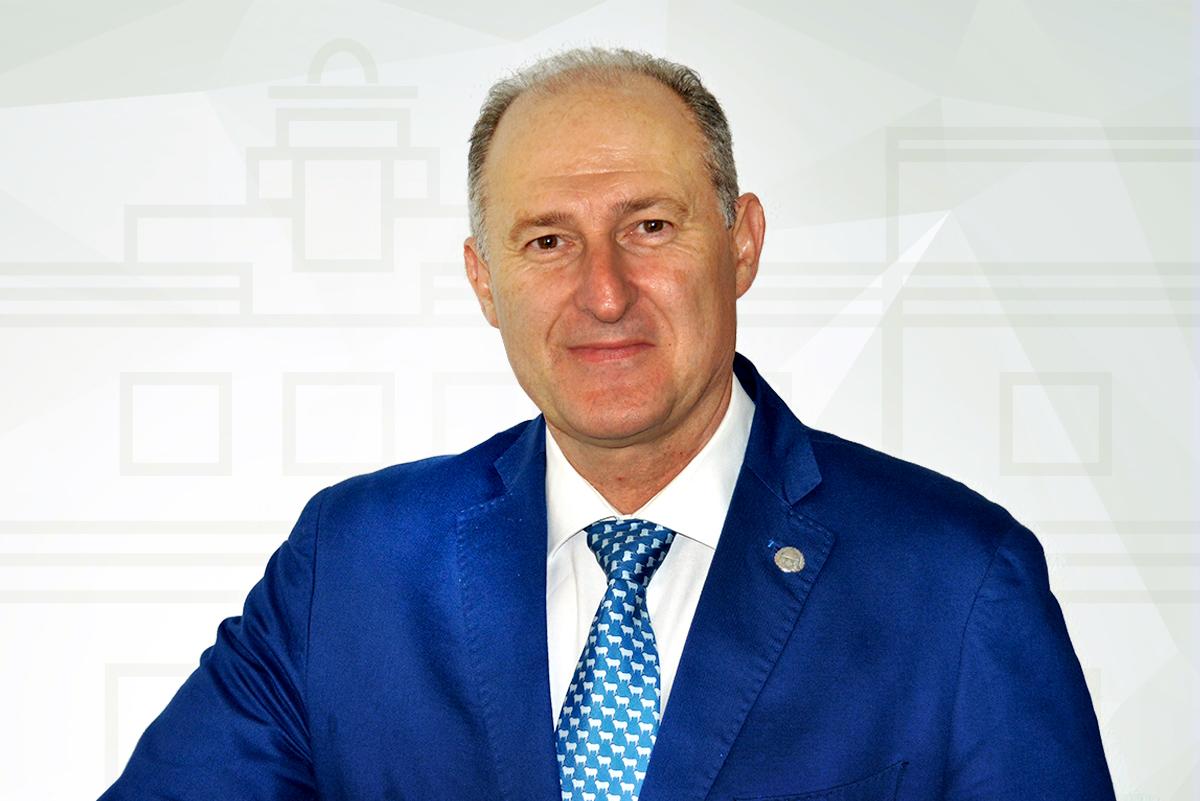 José Marín Sánchez Murillo