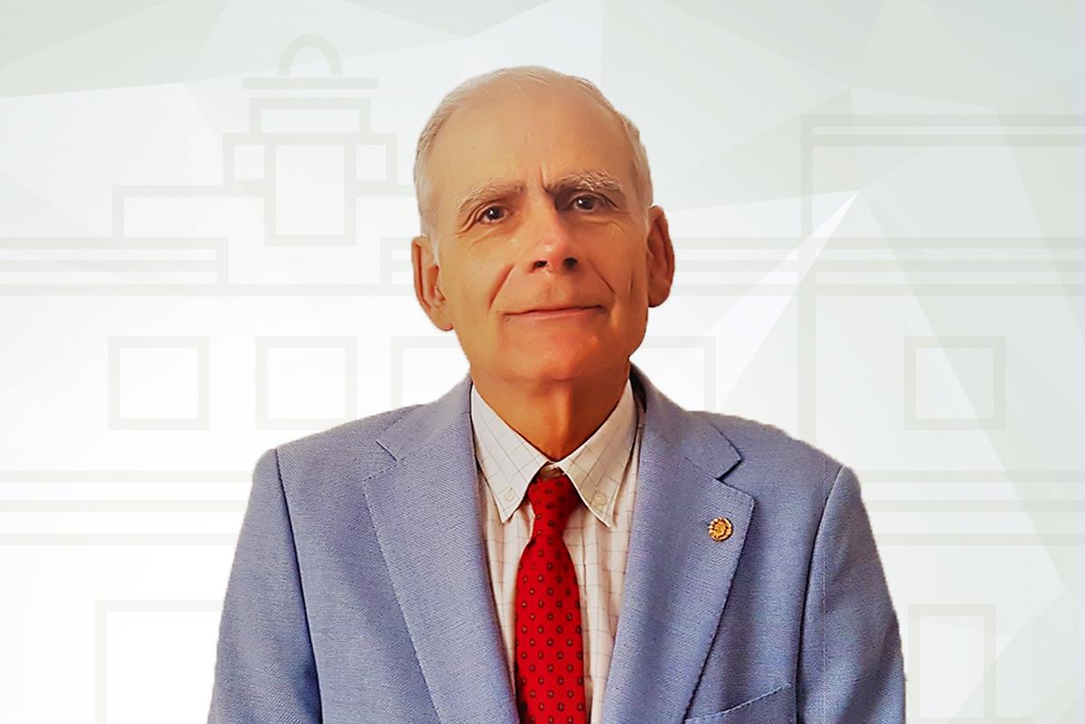 Rafael Calero Carretero