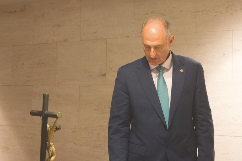 El Director del MUVET, nuevo consejero de la Junta Permanente del Consejo General de Colegios Veterinarios de España