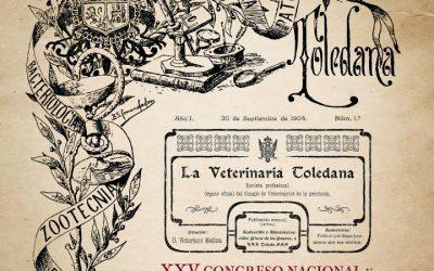 XXV Congreso Nacional y XVI Congreso Iberoamericano de Historia de la Veterinaria