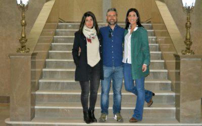 Nietos Familia Cifuentes – Jiménez