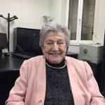 Fallece Esperanza Hernando, una pionera de la veterinaria en España