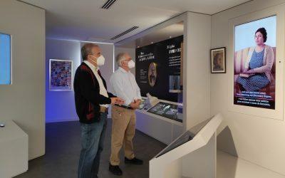 Juan Carlos y José Luis